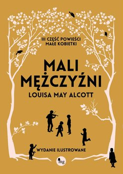 Mali mężczyźni-Alcott May Louisa