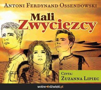 Mali zwycięzcy-Ossendowski Antoni Ferdynand