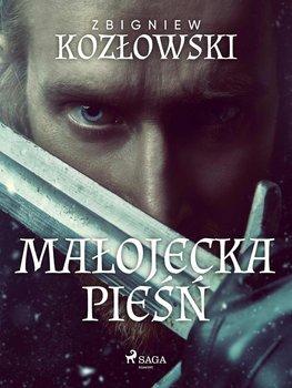Małojecka pieśń-Kozłowski Zbigniew