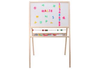 MalPlay, tablica dwustronna-MalPlay