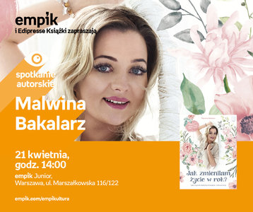 Malwina Bakalarz | Empik Junior