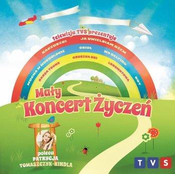 Mały koncert życzeń-Various Artists