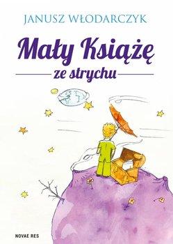 Mały Książę ze strychu                      (ebook)