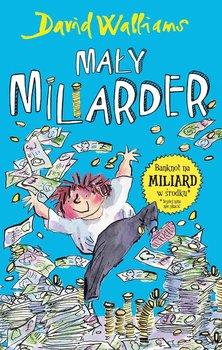 Mały miliarder-Walliams David