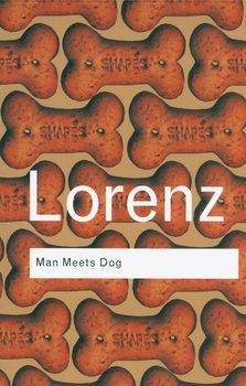 Man Meets Dog-Lorenz Konrad