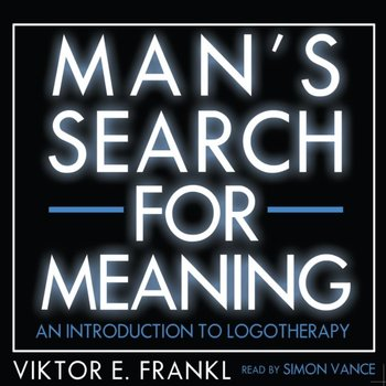 Man's Search for Meaning-Frankl Viktor E.