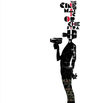 Man With A Movie Camera (Tour Edition)-Cinematic Orchestra
