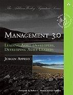 Management 3.0-Appelo Jurgen