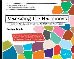 Managing for Happiness-Appelo Jurgen