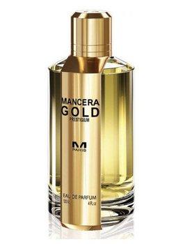 Mancera, Gold Prestigium, woda perfumowana, 120 ml-Mancera
