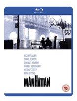 Manhattan -Allen Woody