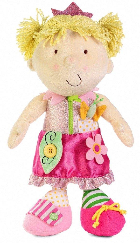 Manhattan Toy, lalka edukacyjna Różowa Księżniczka - Manhattan Toy
