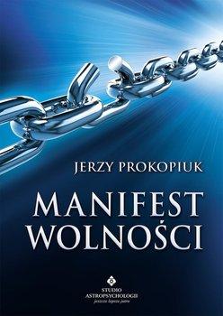Manifest wolności-Prokopiuk Jerzy