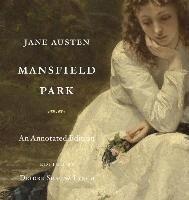 Mansfield Park-Austen Jane