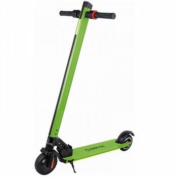 Manta, Hulajnoga elektryczna 6cali MES605, zielony-Manta