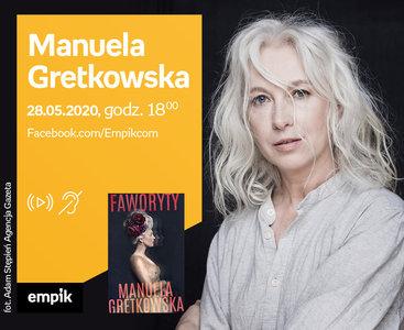 Manuela Gretkowska– Premiera online