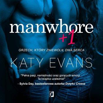 Manwhore + 1. Manwhore. Tom 2-Evans Katy