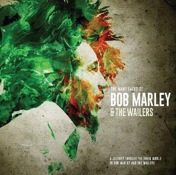 Many Faces Of Bob Marley & The Wailers-Bob Marley, The Wailers