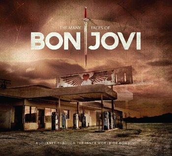 Many Faces Of Bon Jovi-Bon Jovi
