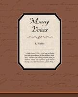 Many Voices-Nesbit E.