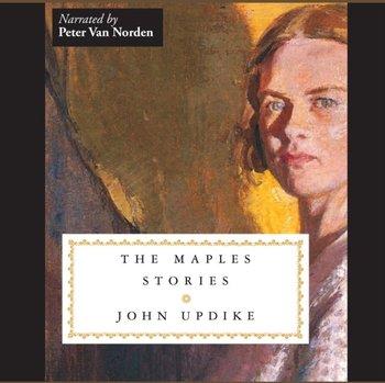 Maples Stories-Updike John