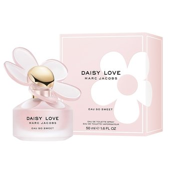 Marc Jacobs, Daisy Love Eau So Sweet, woda toaletowa, 50 ml-Marc Jacobs