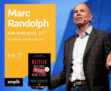 Marc Randolph – Premiera online