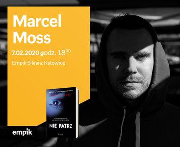 Marcel Moss | Empik Silesia