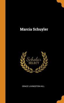 Marcia Schuyler-Hill Grace Livingston