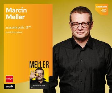 Marcin Meller | Empik Echo