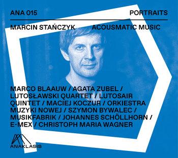 Marcin Stańczyk Acousmatic Music-Various Artists