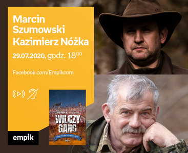 Marcin Szumowski, Kazimierz Nóżka – Premiera online
