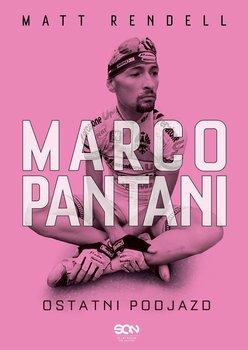 Marco Pantani. Ostatni podjazd-Rendell Matt