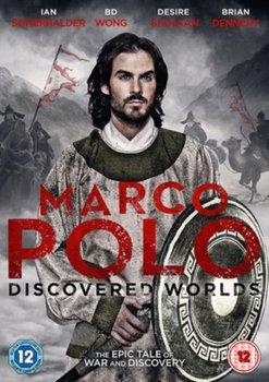 Marco Polo (brak polskiej wersji językowej)-Connor Kevin