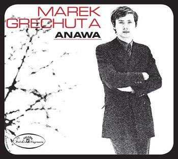 Marek Grechuta & Anawa-Grechuta Marek, Anawa