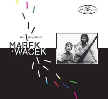 Marek i Wacek - Duet fortepianowy-Tomaszewski Marek, Kisielewski Wacław