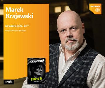 Marek Krajewski | Empik Renoma