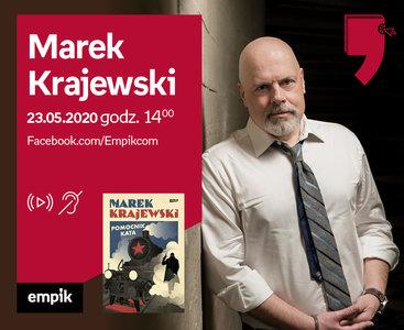 Marek Krajewski – Premiera