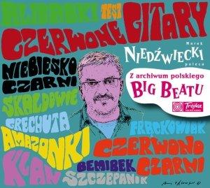 Marek Niedźwiecki poleca: Z archiwum polskiego Big Beatu-Various Artists