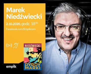 Marek Niedźwiecki – Premiera online