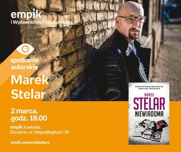 Marek Stelar | Empik Kaskada