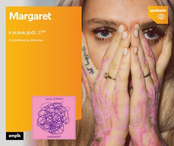 Odwołane: Margaret | Empik Renoma