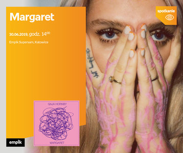 Margaret | Empik Supersam