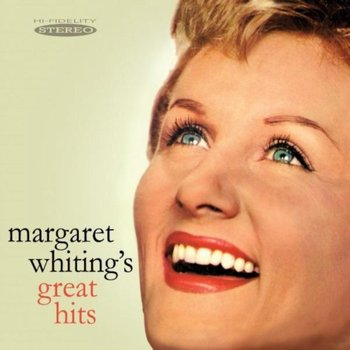 Margaret Whiting's Great Hits-Whiting Margaret