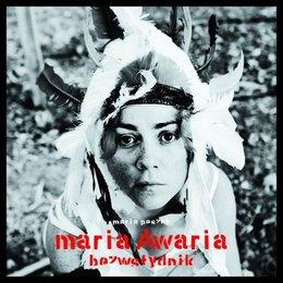 Maria Awaria Bezwstydnik-Peszek Maria