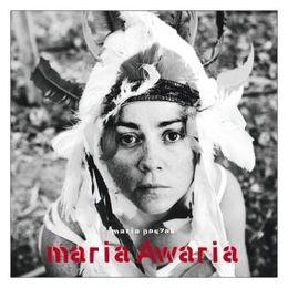 Maria Awaria-Peszek Maria