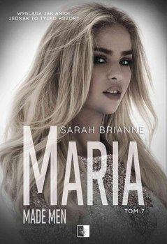 Maria-Brianne Sarah