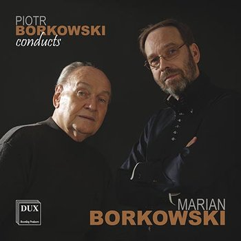 Marian Borkowski-Podlasie Opera, Musica Sacra, Armanowska Małgorzata