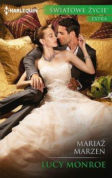 Mariaż marzeń-Monroe Lucy
