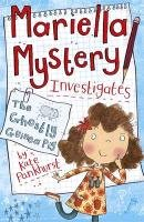 Mariella Mystery 01. The Ghostly Guinea Pig-Pankhurst Kate